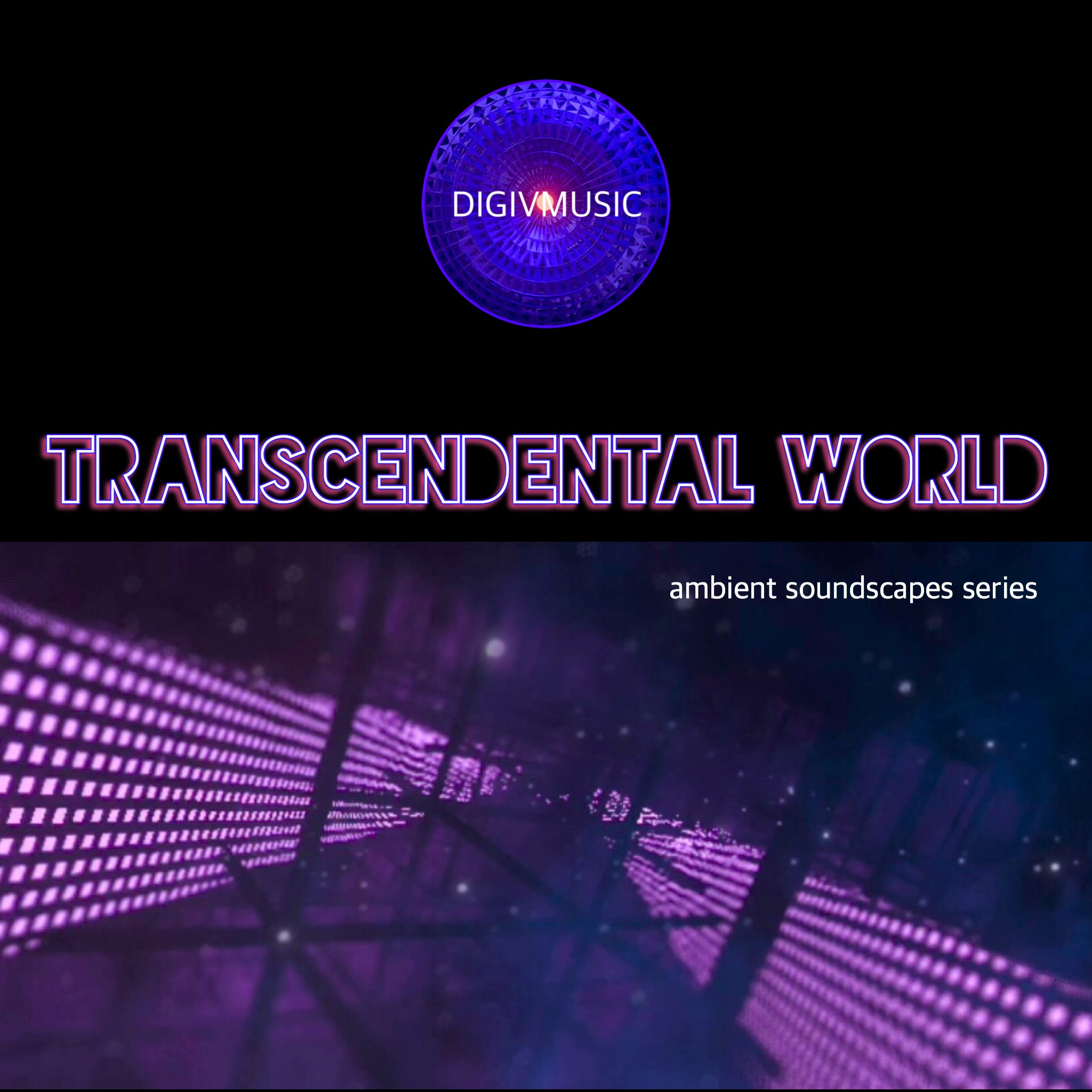 Space ambient techo Transcendental World by DIGIVMUSIC