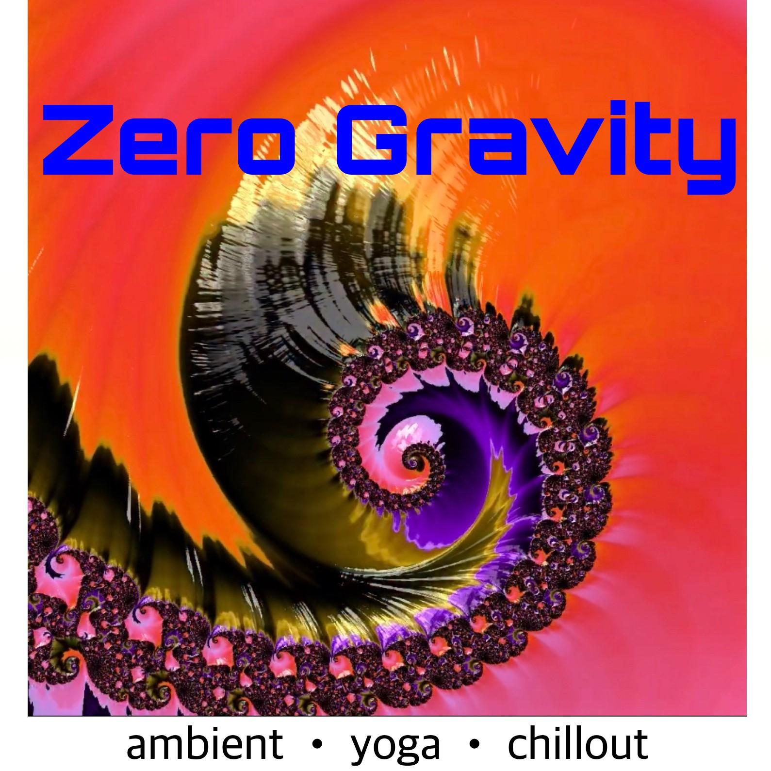 Music track Zero Gravity by DIGIVMUSIC
